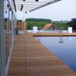 Foto: STG-BEIKIRCH Ansicht Dachlandschaft Haus im See