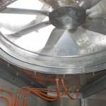 Ventilator der RDA Technik