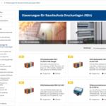 Auswahl RDA Produkte